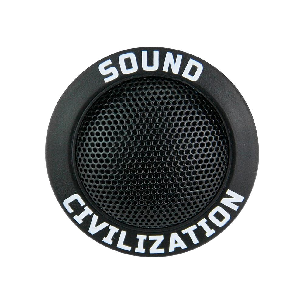 Sound Civilization T26